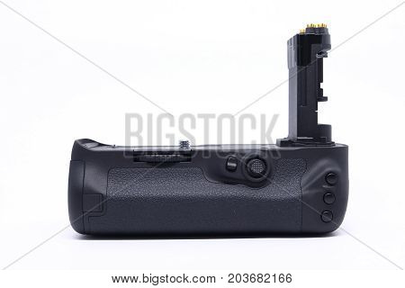 Battery Grip Dslr Camera