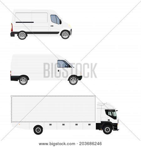 Delivery Transport Set