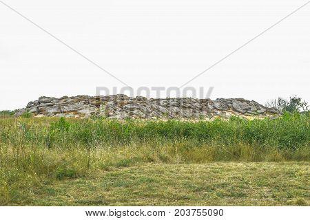 Ancient Stone Complex