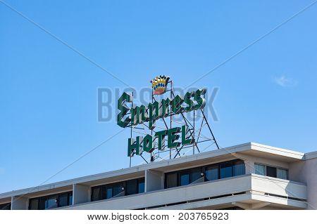 Asbury Park Empress Hotel