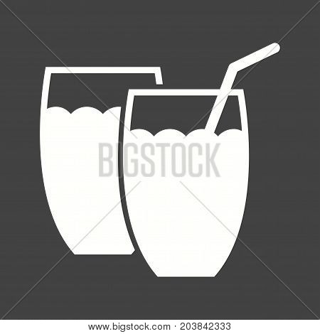 Beer, party, juice icon vector image. Can also be used for Cafe and Bar. Suitable for use on mobile apps, web apps and print media.
