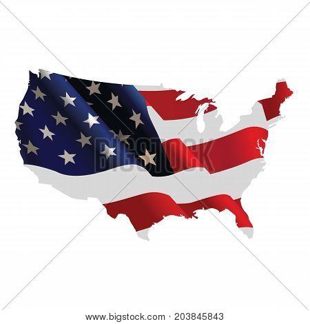 American flag texture Icon USA Flag Celebrities Symbol