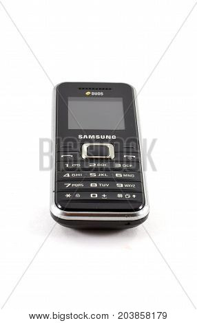 Outdated Old Vintage Cell Phone