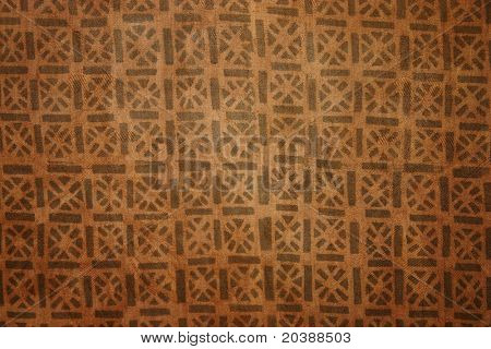 material african patterns