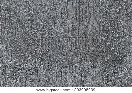 Photo of a grunge metallic paint seamless textured background wall
