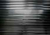 Metal profile, metal section, metal texture. Corrugated metal. Metal background. Metal profile. Metal. Profile. Metal profile background. Grunge background poster