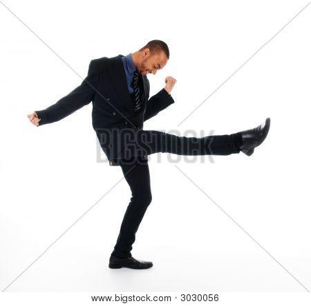 Dancing Man