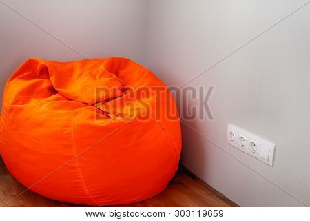 Beanbag Chair Images, Illustrations & Vectors (Free) - Bigstock