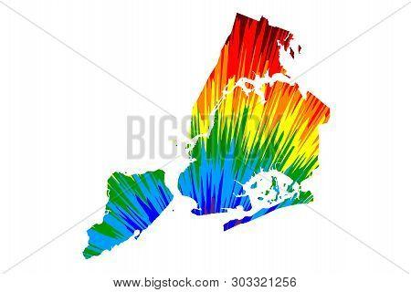 New York City (united Vector & Photo (Free Trial)   Bigstock
