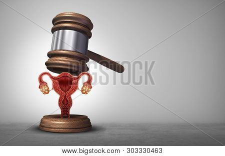 Reproductive Rights And Abortion Law Or Women Health Justice As A Legal Concept For Reproduction Pol