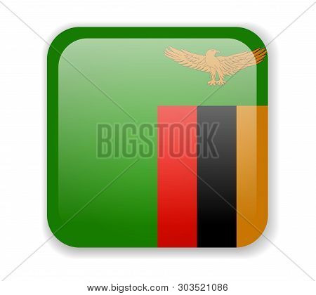 Zambia Flag Bright Vector & Photo (Free Trial) | Bigstock