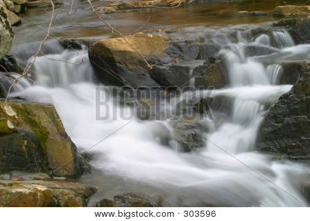 Maryland Stream Ii