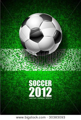 Soccer 2012.
