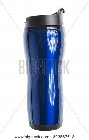 Sports Bottle Isolated - On White Background