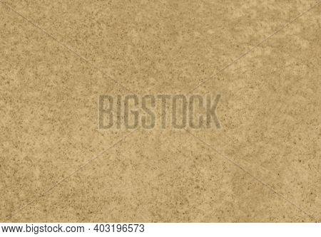 Aged Old Worn Out Light Brown Beige Orange White Blank Parchment Background Texture.ancient Antique