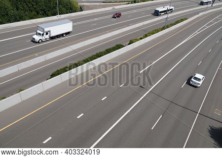 Sr 520 (state Route 520) Is A State Highway And Freeway In The Seattle Metropolitan Area, Part Of Wa