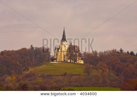 Levoca Monastery