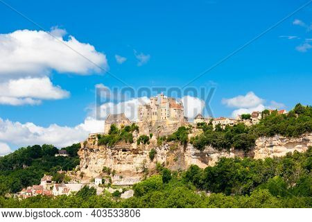 Chateau de Beynac (Beynac-et-Cazenac) France