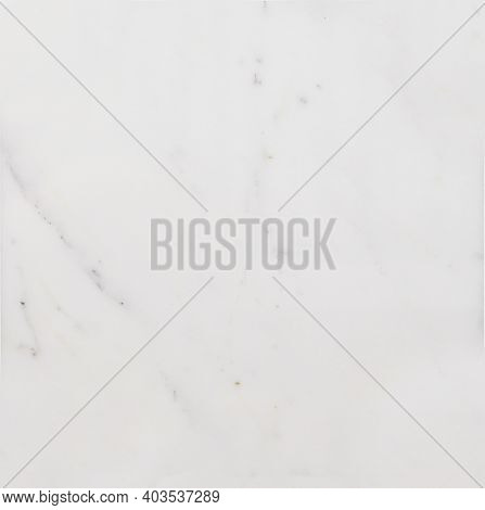 White Marble Texture Background. Natural Stone  Surface Wallpaper