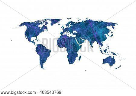 Technology Background. Modern Technology Background Design Concept. Modern Futuristic Technology Bac