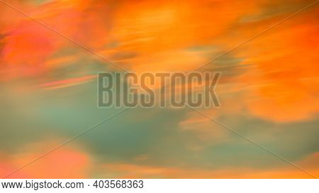 Blurred Abstract Background.blurred Motion.diffuse Background Texture Out Of Focus, Grunge, Orange,