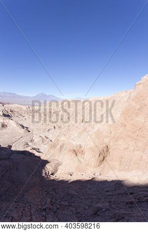 Picture Of The Mars Valley