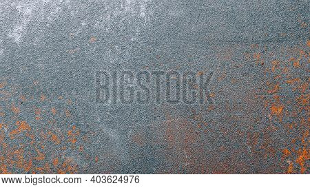 Steel Plate. Metal Wall Pattern. Silver Steel Plate Texture For Iron Sheet Material Background. Old