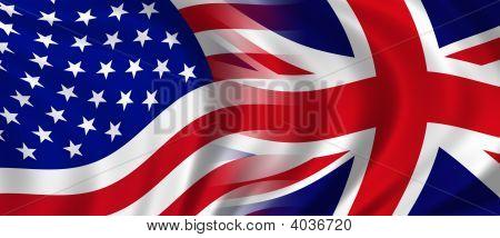 Star-spangled Banner und jack