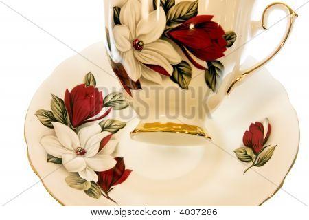 Grandmothers Teacup