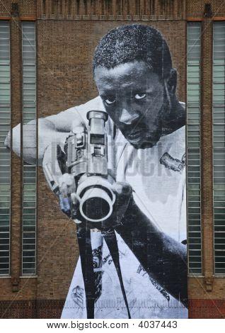 Tate Wall Art
