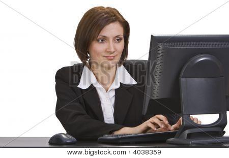 Werken op een Computer