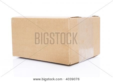 Closed Box Isolated