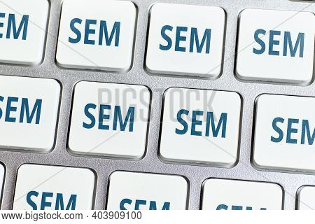 Search Engine Marketing Sem Use Of Online Advertising On Search Results Pages.
