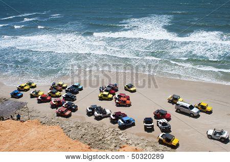 Beach Buggies