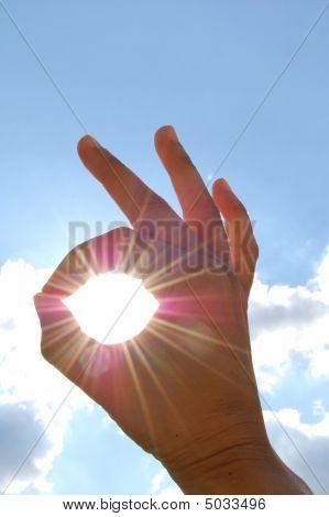 Sunshine Ok!