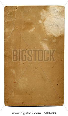 Grunge Vintage Paper 2