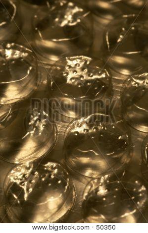 Bubblewrap Gold