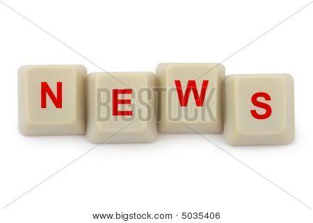 Computer Buttons News