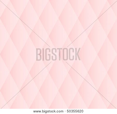 Soft Pink Seamless Pattern