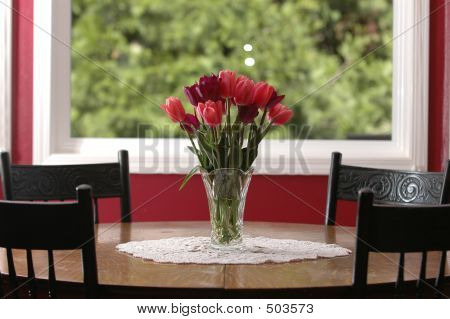 My Kitchen Table