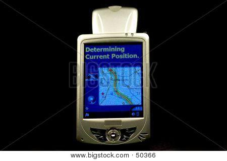Hanheld GPS 02