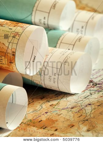 Travelling Plans