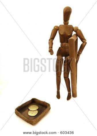 Beggar 1