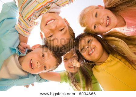 Joyful Friends