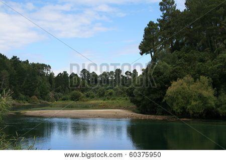 Waikato River