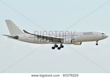 Iraqi Airways A330