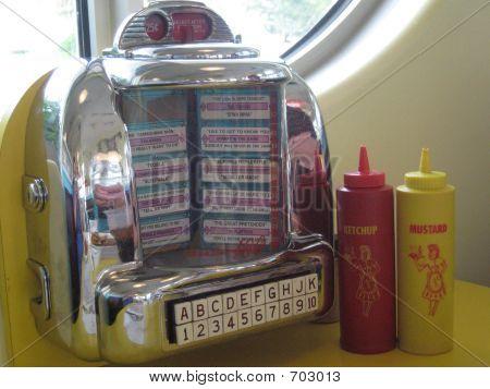 Table Jukebox
