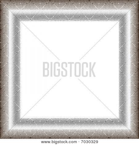 Frame for photo