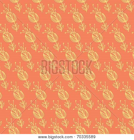 Vector Colorful abstract retro pattern 04