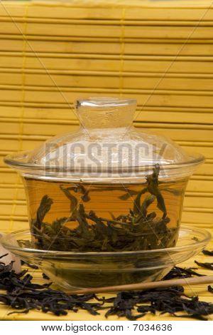 Honey Dankong Tea